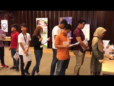 Wealth Academy Teens Indonesia - 1st batch
