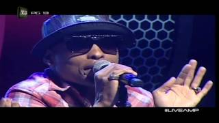 K O ft Nandi Mngoma   Skhanda Love
