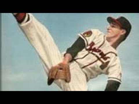 MLB 2K12 1957 - Cardinals @ Milwaukee Braves