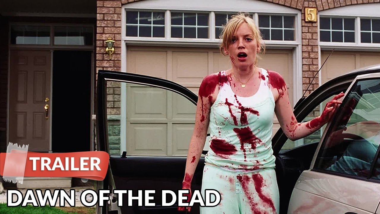 Sarah Polley Dawn Of The Dead