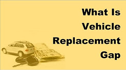 2017 Car Insurance Policy | What Is Vehicle Replacement Gap Insurance