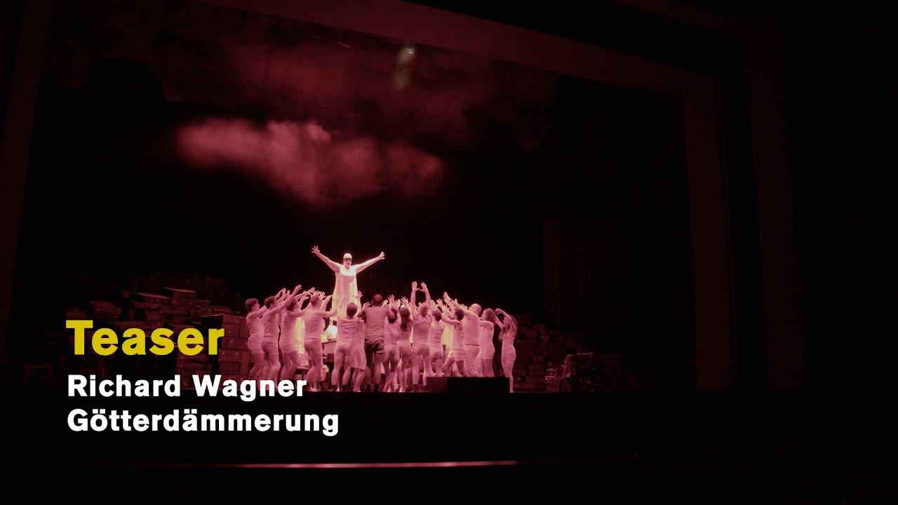 Download Richard Wagner: GÖTTERDÄMMERUNG (Official teaser)