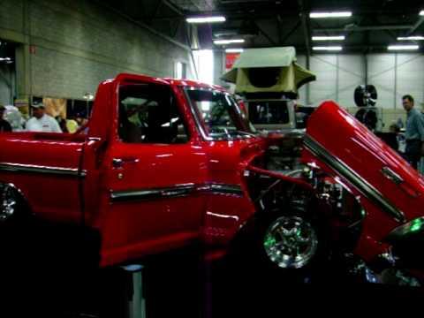 1972 Ford Ranger Xlt Shortbox Youtube
