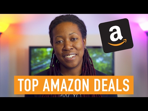 Top Amazon Deals February 2017