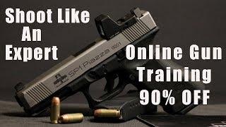 Video Gun Training | Basic Handgun Video Training | Handgun Sa…