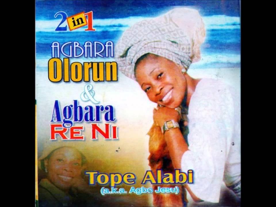 Download Nigerian gospel Music -Tope Alabi | I Believe