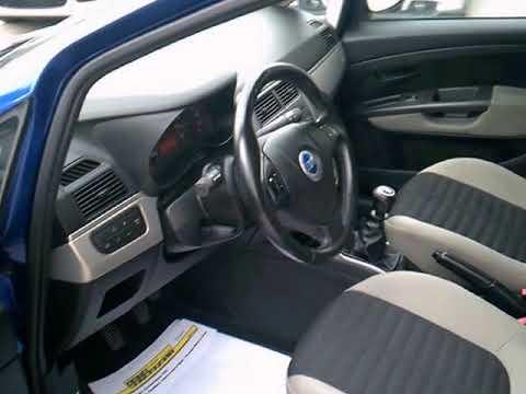 Fiat Punto 1.3 Multijet 2006 Usata - Auto - Wickedin