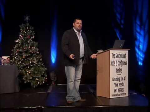 Pat Slattery, Irish Entrepreneur Shares Business Success Secrets