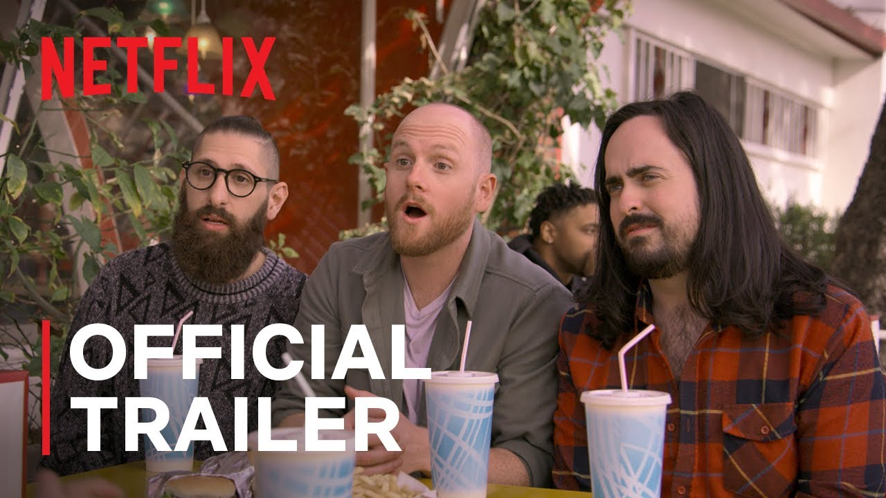 Aunty Donna's Big Ol' House of Fun | Official Trailer | Netflix