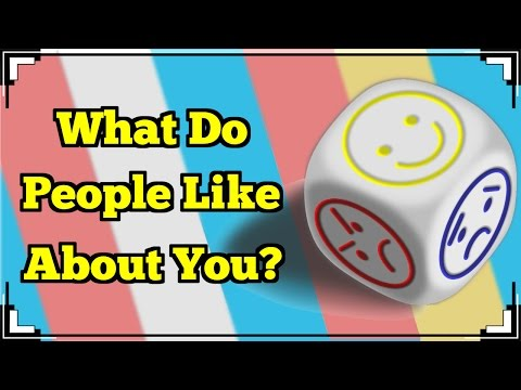 Thumbnail: What Do People Like About You?