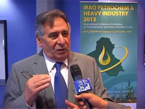 IRAQ PETROCHEM & HEAVY INDUSTRY 2013