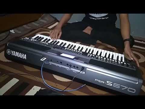 Arjun Sampling Yamaha PSR S670