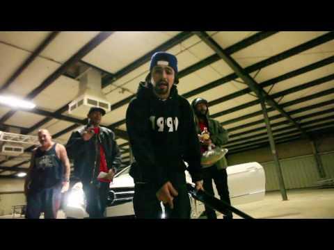 NOBODY - L.A. G [official music video] dir by @CrimeCityFilms