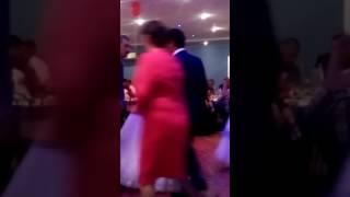 Азербайджанская свадьба.город Оренбург...7.10.2016