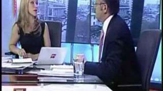 Entrevista Canal 24Horas