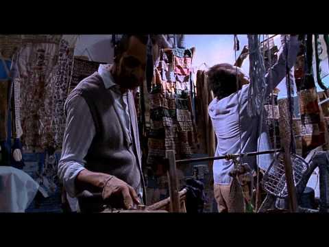 Trailer do filme O Senhor do Labirinto