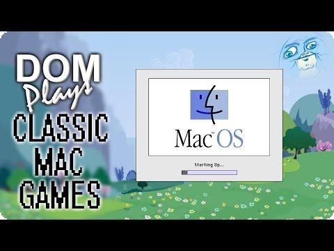 Classic Mac Games Download