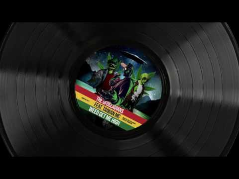 The Ufoslavians feat. Taiwan MC -
