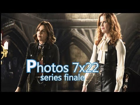 Once Upon a Time 7x22 Promotional Photos  Season 7 Episode 22 Sneak Peek Photos Series Finale Part 2