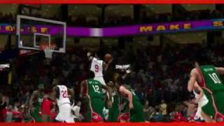Baixar NBA 2K12