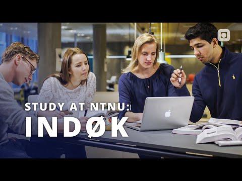 Vil du studere industriell økonomi og teknologiledelse på NTNU?