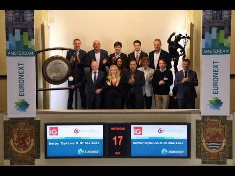 Better Options LLP celebrates partnership