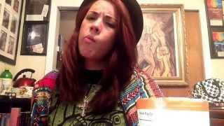 Cherry Vanilla Granola - Nature Box Snack Review