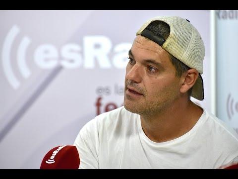 """Las mil barbaridades de Frank Cuesta en su regreso: """"He estado 20 días sin ducharme"""""""