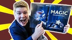 SCHOCK - der BESTE Magic Adventskalender für Zauberer (Review) | MrTriXXL