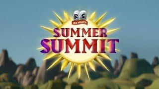 Old School's Summer Summit! - Deadman Reborn, Group Ironman, Leagues III & Raids 3