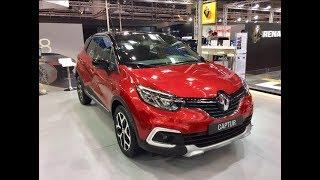 NEW 2019 Renault Captur - Exterior and Interior