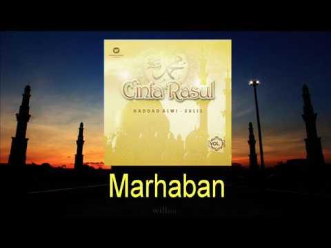 Haddad Alwi Feat Sulis   Marhaban