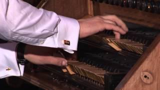 Wenn wir in hochsten Noten sein BWV 641 by J.S.Bach played on Magnus Organs