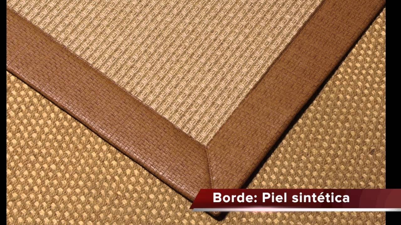 alfombras para exterior modelos natura 4501 y 4508 facil