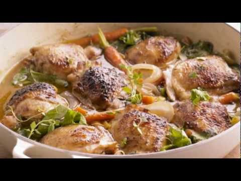 How to Cook Chicken with Ale Beer