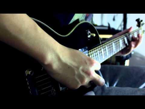 Kraid's Lair (Metroid) Guitar Cover