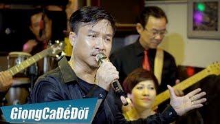 Tình Yêu Nào Đêm Nay - Quang Lập | GIỌNG CA ĐỂ ĐỜI
