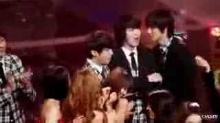 Hyorin funny and dorky moments
