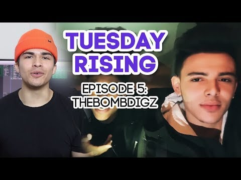 Wow. by Post Malone | Tuesday Rising | Episode 5: TheBombDigz