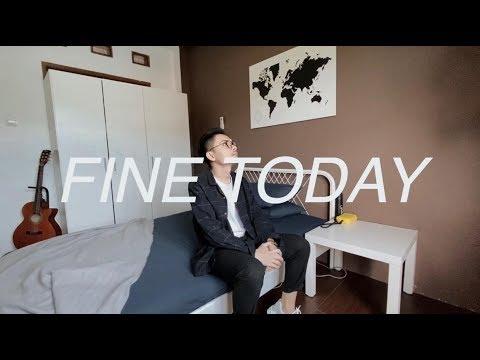 Download  Fine Today - Ardhito Pramono OST. NKCTHI | Cover by Billy Joe Ava Gratis, download lagu terbaru