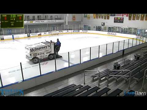 11 24 17 Game 1 (1) LIVE BARN FEED Nations Cup   Trenton Kennedy Recreation Center McInerney Arena