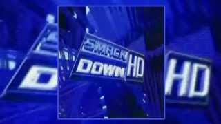 "WWE:SmackDown Theme ""If You Rock Like Me"" 2009"