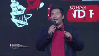 Popon: Stand Up Sendiri, Ketawa Sendiri - SUCI 8