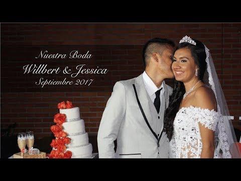 Boda Willbert y Jessica de YouTube · Duración:  3 minutos 52 segundos