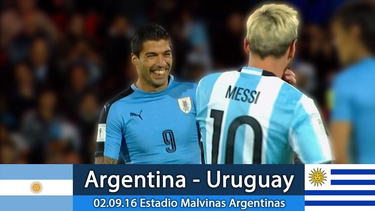 Онлайн матч аргентина уругвай [PUNIQRANDLINE-(au-dating-names.txt) 27