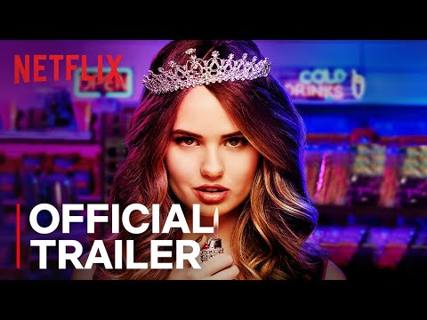 Insatiable    HD  Netflix