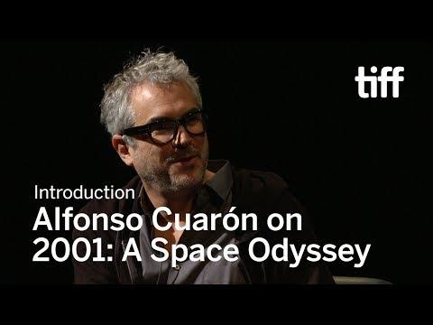 ALFONSO CUARÓN on 2001: A Space Odyssey  TIFF 2018