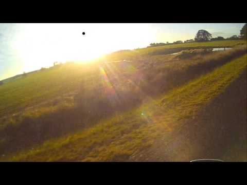 3SIXT HD SPORTS ACTION CAM TEST