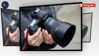 AliExpress Review: New Canon 80D DSLR Camera