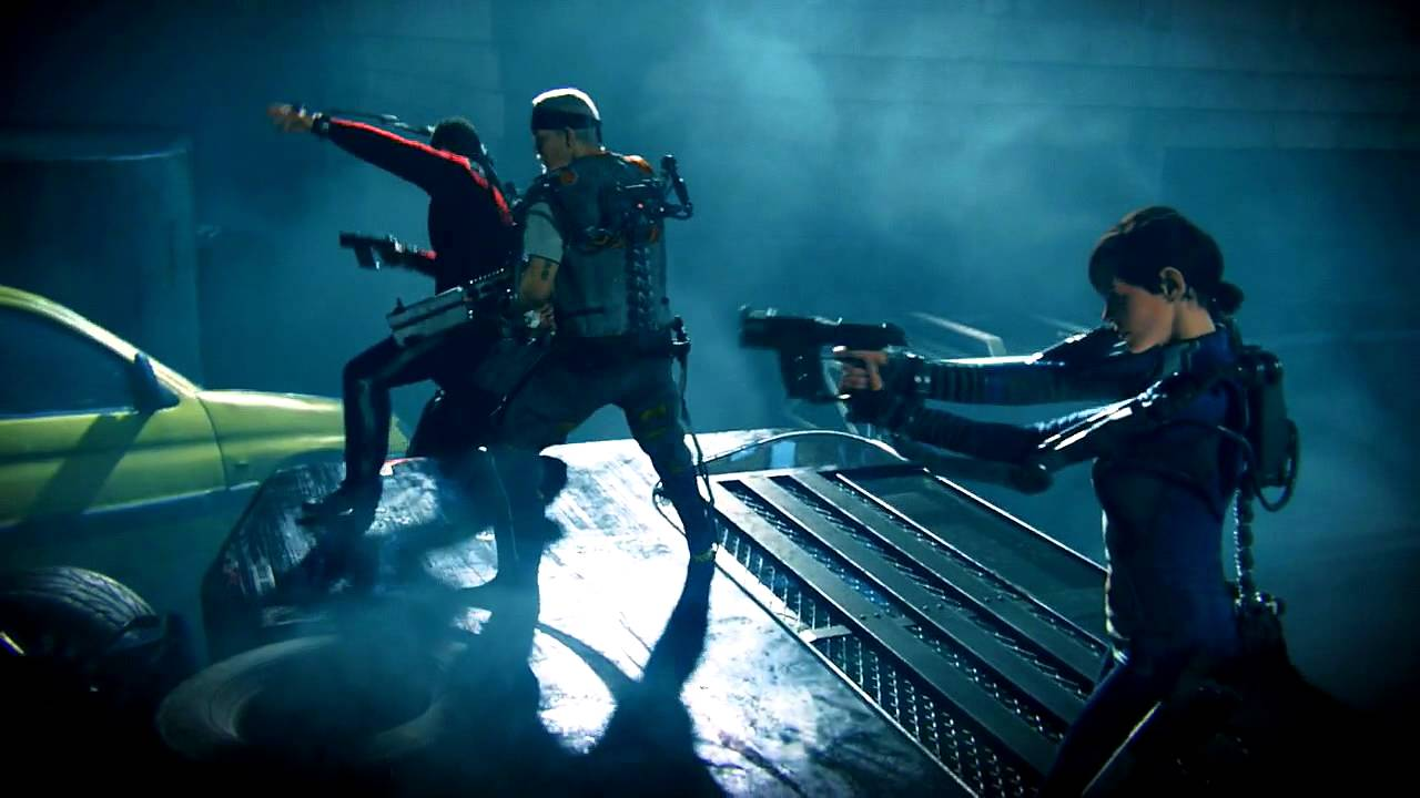 EXO ZOMBIES INFECTION Intro Dublado Pt Br Call Of Duty Advanced - Call duty exo zombies trailer looks epic
